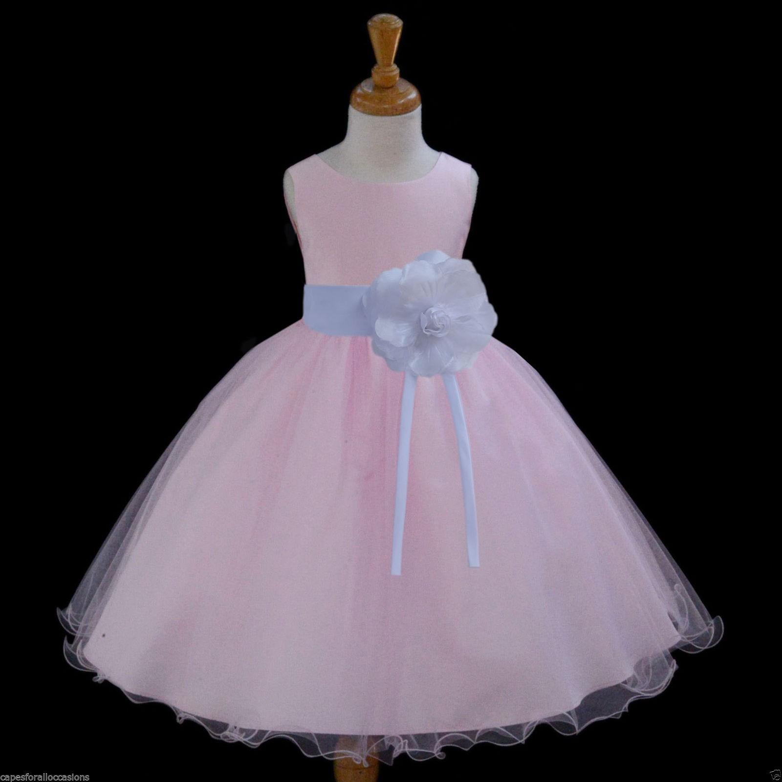 109a Pink / White