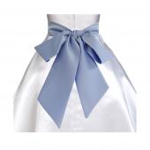 Bluebird sash
