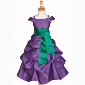 844C2 Purple/ green