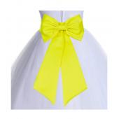 Lemon Tiebow