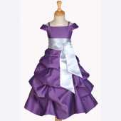 844C2 Purple/ silver